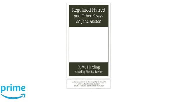critical essays on emma by jane austen Canons and cults: jane austen's fiction, critical discourse, and popular culture mw 2:00-3:40 christine sutphin l&l 223 l&l 403e - 3433.