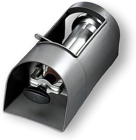 Bosch MUZ8FV1 - Subaccesorio tamizador para preparar mermelada de bayas o tomate, en combinación con robots de cocina MaxxiMUM: Amazon.es: Hogar