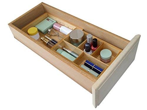 Drawer Organizer that Oprah LOVES - expandable drawer organizer to declutter and organize drawers