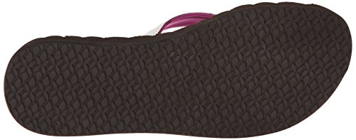 REEF Sandales - SUPER SWELL - 1805 - brown berry
