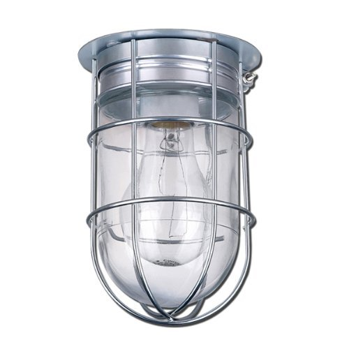 Cage Outdoor Light in US - 7