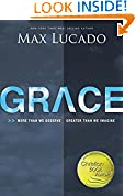 #10: Grace: More Than We Deserve, Greater Than We Imagine