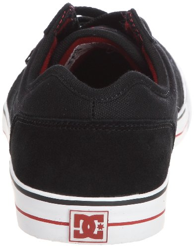 DC Shoes Mens Tonik M Shoe Low-Top Black(blk) npNuWfl