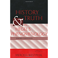 History and Truth in Hegel's Phenomenology, Third Edition (English Edition)