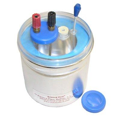 Electric Calorimeter