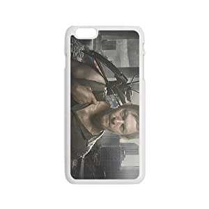 ZXCV Strong Man Hot Seller Stylish Hard Case For Iphone 6
