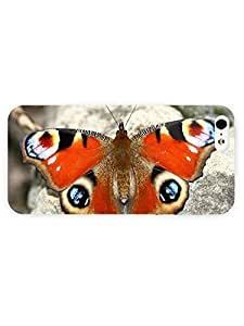 3d Full Wrap Case For HTC One M7 Cover Animal European Peacock97