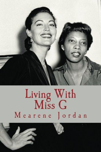 Living With Miss G pdf