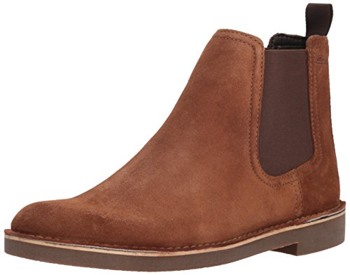 Image of CLARKS Men's Bushacre Hill Chelsea Boot
