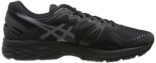 Colores Hombre Asics Zapatillas Gel kayano Para Running Onyx Carbon Varios De 23 black z1pHq