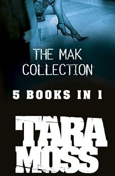 The Mak Collection (Makedde Vanderwall) by [Moss, Tara]