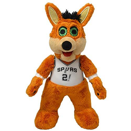 Bleacher Creatures San Antonio Spurs Coyote 10