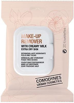 Amazon.com: Comodynes removedor de maquillaje con leche por ...
