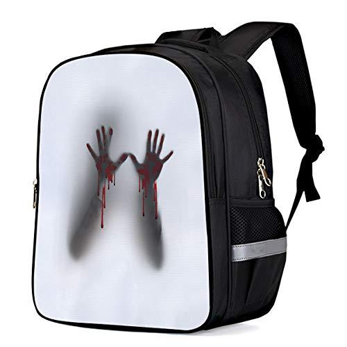 Kid School Backpack Shoulder Book Bag for Teenage