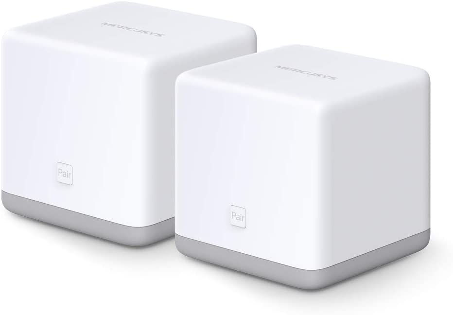 MERCUSYS Whole Home Mesh WI-FI System 300 MBPS 300 MBPS Whole Home Mesh WI-FI System