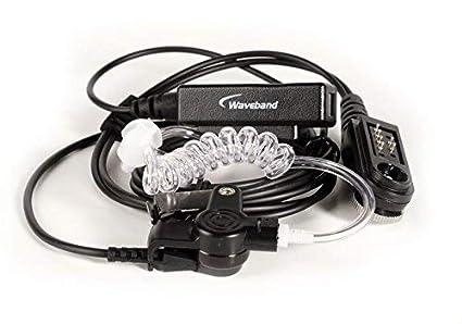 Amazon com: Heavy-Duty 2 Wire Surveillance kit for Harris M/A-COM XG