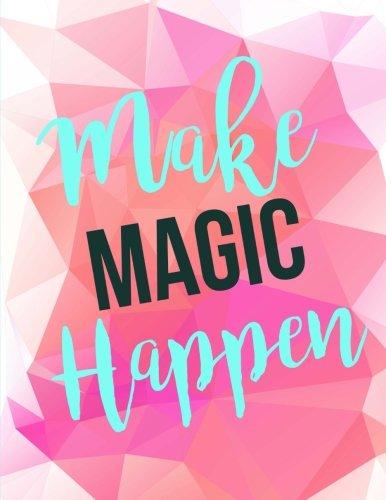 make magic - 1