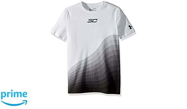 b99f7adf15a Amazon.com  Under Armour Boys  SC30 Energy T-Shirt