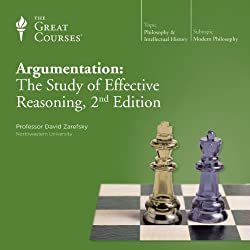 Argumentation: The Study of Effective Reasoning, 2nd Edition