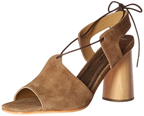 Rachel Comey Women's Melrose Dress Pump Olive Suede clearance buy o6qUo9