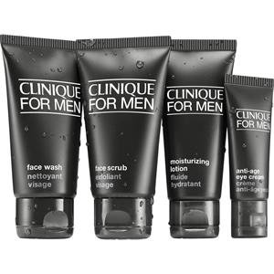 Clinique Great Skin to Go Set for Men - Normal to Dry