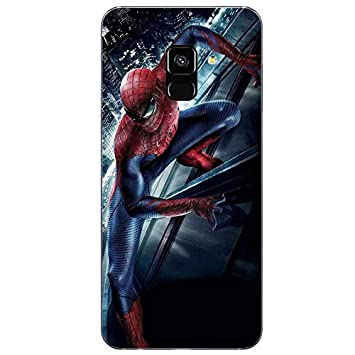 Todo Fundas Samsung Galaxy S10 Plus, Superheroes Iron Man ...