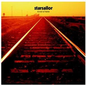 Starsailor - Silence Is Easy (CD 2) - Zortam Music