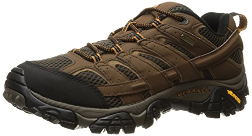 Hiking GTX Merrell Shoe 2 Men's Moab SqnU8P