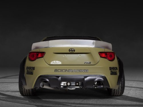 scion-fr-s-by-cyrious-garageworks-2013-car-art-poster-print-on-10-mil-archival-satin-paper-gold-blac
