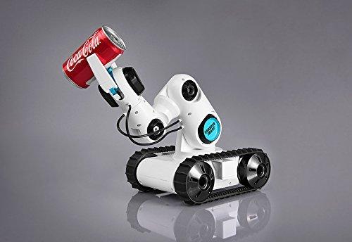 (Merchsource RC Arm Gripper Robot)
