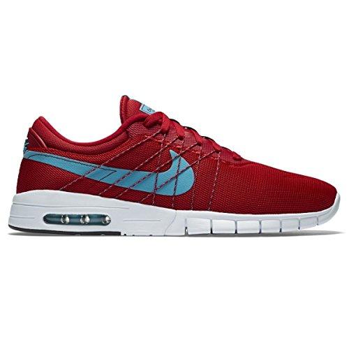 Nike Mens Koston Max University Red/Blue-White Mesh Size 11