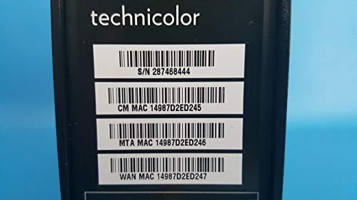 Technicolor DPC3941B DOCSIS 3 0 24x4 Wireless Business Gateway