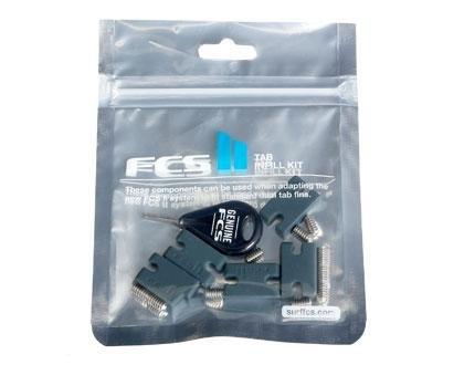 FCS II Tab Infill Kit (10X VITI + 5X Tabs)