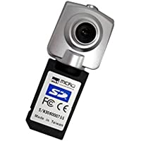 MICRO INNOVATIONS IC75PDA Micro Photo-on-the-go Secure Digital PDA Camera