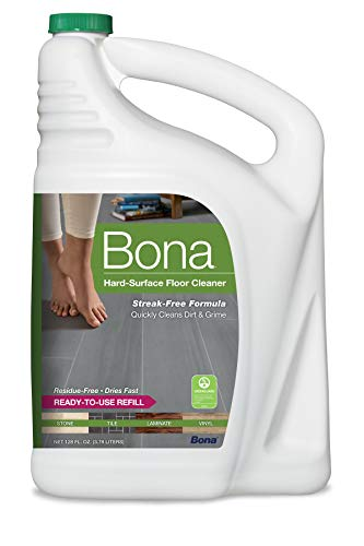 Bona Hard-Surface Floor Cleaner