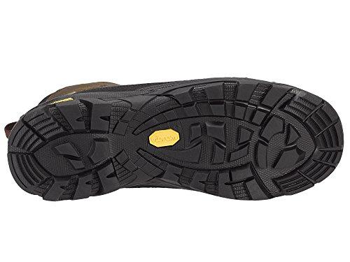 Berg Ivel del hombres zapatos negro