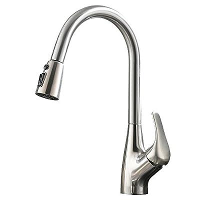kitchen faucet-QYT061L-D/QYT002L