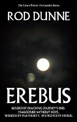 Erebus (Linien Primae Terrasodes Book 2)