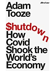 Shutdown: The Global Crises of 2020