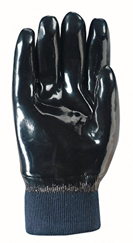 Wells Lamont Work Gloves, Neoprene Coated, One Size (190) by Wells Lamont (Image #1)