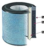 Cheap Austin Air Replacement Filter for the HealthMate 400 from
