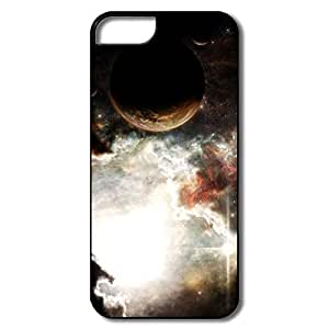 PTCY IPhone 5/5s Custom Cool White Nebula