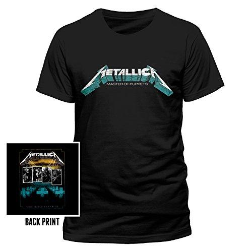 Metallica - MOP Vintage (Unisex)