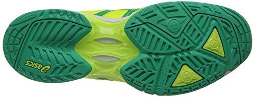 Asics Gel-Solution Speed 2 Clay Fibra sintética Zapato para Correr