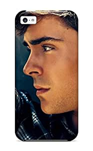 For CnabTGA3634CKPow Zac Efron Protective Case Cover Skin/iphone 5c Case Cover