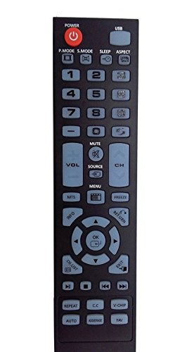 New Remote Controller XHY353-3 fit for ELEMENT TV ELEFW247 E