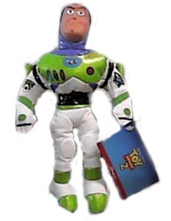 uzz Lightyear Plush Doll (Buzz Lightyear Toy Story 2)