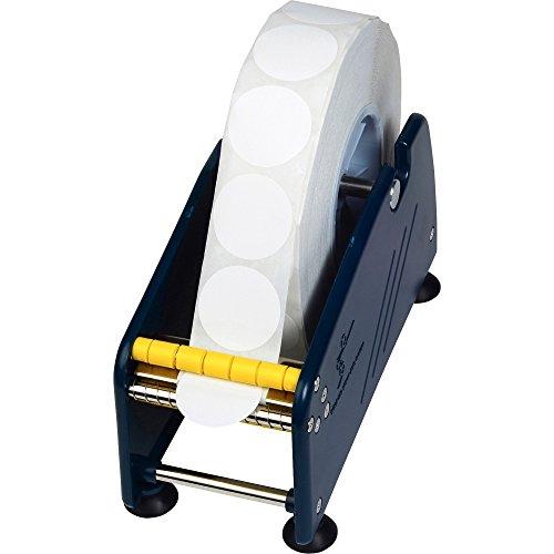 Tatco Adhesive-Backed 1-1/2-Inch Dia. Mailing Seals (TCO36600)