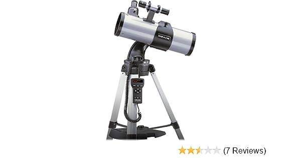 Amazon meade ds ats telescope reflecting telescopes
