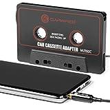 Carwires MJ200C – Premium Car Audio Cassette